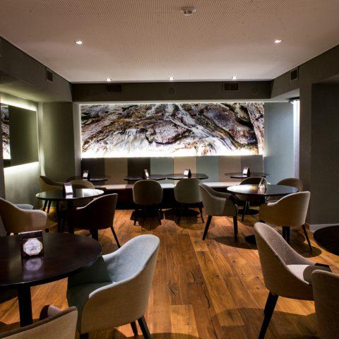 Nuevo sector Windsor Bar